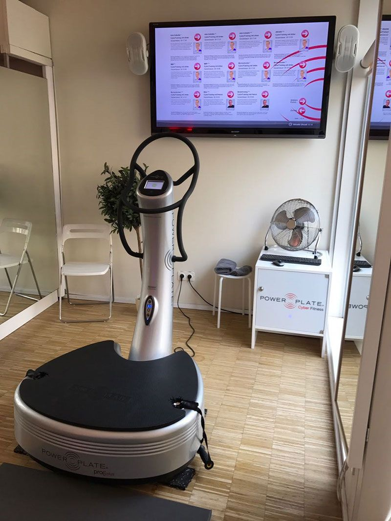 Der BodyStyler in Ihrem Ambiente Sun & Beauty Berlin-Mitte