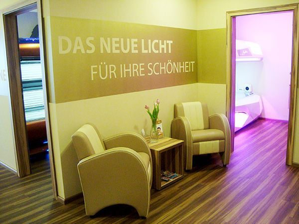 Der BodyStyler in Ihrem No. 1 Sun & Beauty Michelstadt